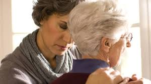 Dealing with Caregiver Guilt By Malika Brown, MSW, LSW